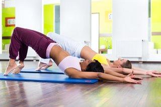 Live Pilates desde tu casa prueba gratuita