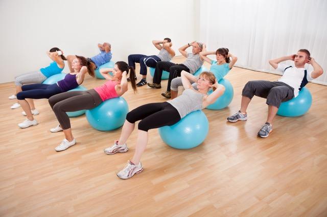 Pilates Para Empresas. Llevamos el Pilates a tu puesto de trabajo