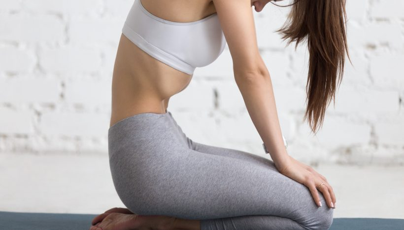 Clases de abdominales hipopresivos, todo lo que necesitas saber